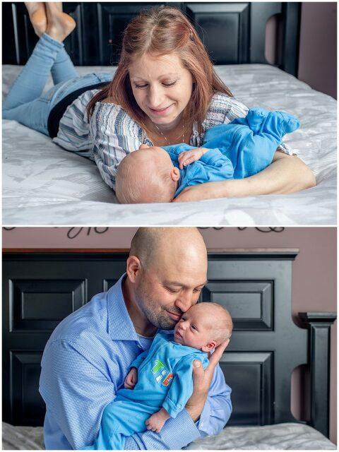 Armato Photography Family and Newborn portraits in Clarksburg, Maryland