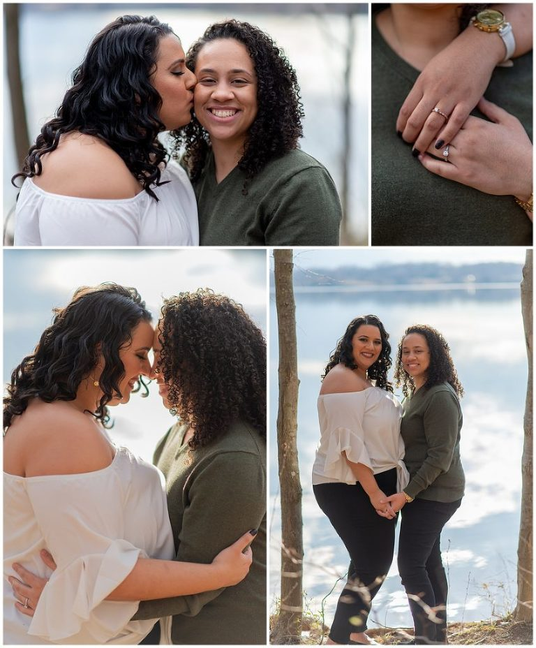 Armato Photogrpahy, Clarksburg, Maryland engagement photographers
